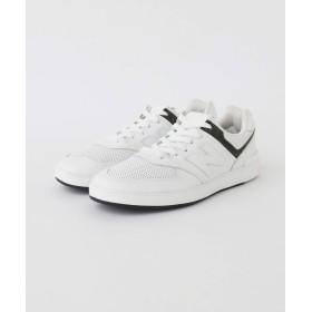 [アーバンリサーチ] 靴 スニーカー NEW BALANCE AM574 UR EXCLUSIVE レディース WHITE 24