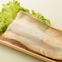 漁村無刺系列-無刺虱目魚肚200g±10%