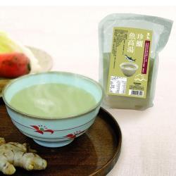 天和鮮物-珍鱺魚高湯300g/包