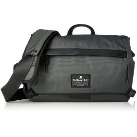 [マキャベリック] CHASE CYCLIST MESSENGER BAG メッセンジャーバッグ 3106-10502 ダークグレー