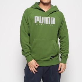 プーマ PUMA メンズ スウェットパーカー AHLETICS フーディ 581023
