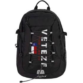 VETEZE Big Logo Backpack 防水加工
