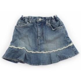 【ジルスチュアート/JILLSTUART】スカート 90サイズ 女の子【USED子供服・ベビー服】(453831)