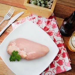 【卜蜂】雞胸肉350g±10%