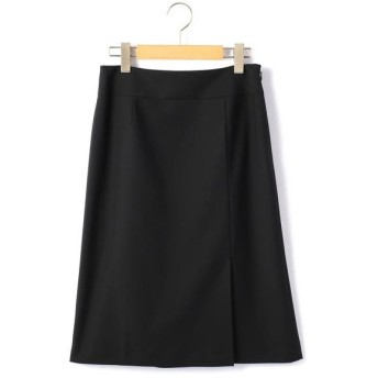 KEITH / キース ウールストレッチ スカート