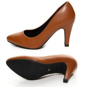 パンプス - Re: EDIT 美脚9cmヒールなのに履きやすい理想の1足 9cmヒール4層クッションソールパンプス シューズ/パンプス/~11cmヒール