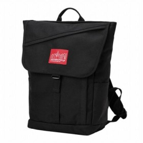 (Manhattan Portage/マンハッタン ポーテージ)NYC Print Washington SQ Backpack JR/ユニセックス Black