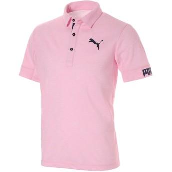 【プーマ公式通販】 プーマ ゴルフ PUMA SSポロシャツ 半袖 メンズ Pale Pink  PUMA.com
