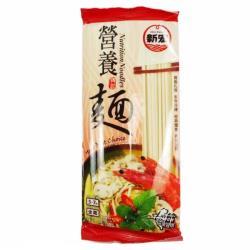 (量販) 新宏-營養麵條200g*2入組