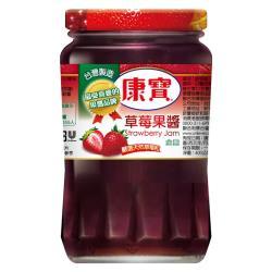 康寶-果醬草莓400g