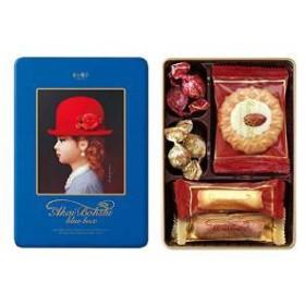 赤い帽子 ブルーボックス   16391