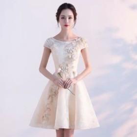 ウェディングドレスロングドレス フォーマル ドレス パーティードレス 結婚式 ドレス お呼ばれA736