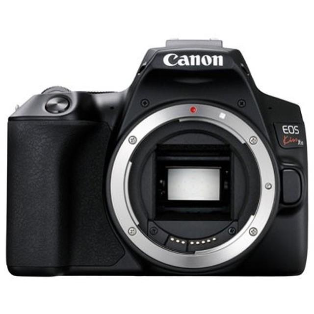 Canon EOS Kiss X10 ボディ【お取り寄せ(2週〜3週間程度での入荷、発送)】(2100000013475)