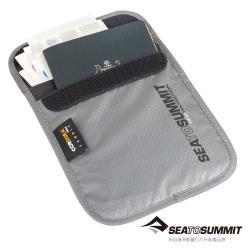 【Sea to Summit】RFID 旅行安全頸掛式證件袋(2口袋) -STSATLNPRFIDS