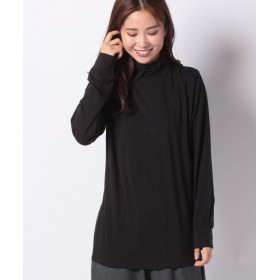 【20%OFF】 マーコート shirt collar P/O レディース BLACK f 【MARcourt】 【セール開催中】