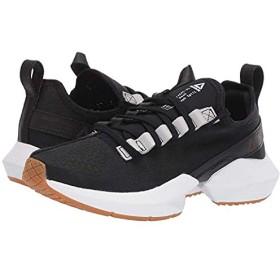 [リーボック] レディーススニーカー・靴・シューズ Sole Fury Lux Black/Skull Grey/White 6.5 B - Medium [並行輸入品]