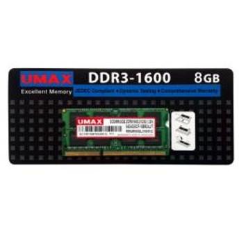 UM-SODDR3S-1600-8G