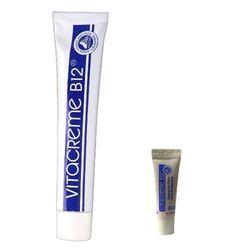 (加碼贈3ml)vitacreme B12 維他命B12亮顏喚膚霜