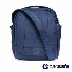 Pacsafe METROSAFE LS200 防盜單肩包(7L) (深藍色)