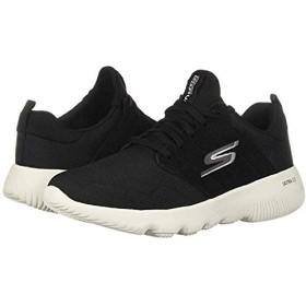 [スケッチャーズ] レディーススニーカー・靴・シューズ Go Run Focus Black (25cm) B - Medium [並行輸入品]