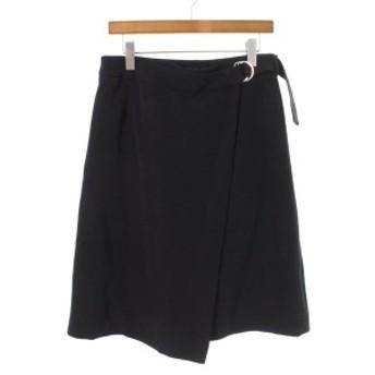 INED / イネド レディース スカート 色:黒系 サイズ:13(L位)