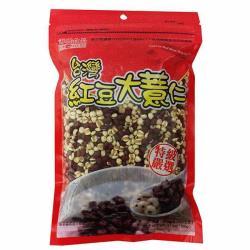 耆盛-台灣大紅豆薏仁500g