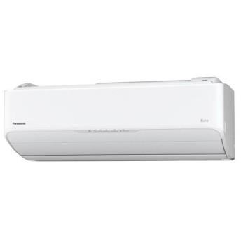 パナソニック 【標準設置工事費込み】14畳向け 自動お掃除付き 冷暖房インバーターエアコン クリスタルホワイト CS40HA2E6WS [CS40HA2E6WS]