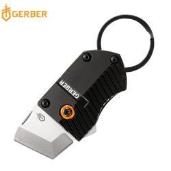 Gerber 迷你切削兩用鑰匙圈口袋折刀 31-003792