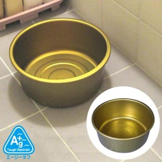 浴室 お風呂場 水垢 水あか カビ 防止 抗菌 銀イオン びっくり湯桶 銀イオン特集