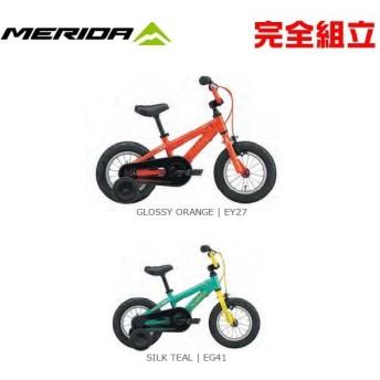 MERIDA メリダ 2020年モデル MATTS J12 マッツJ12 子供用自転車