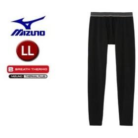 mizuno/ミズノ  C2JB6641-09 ブレスサーモエブリ・プラス タイツ メンズ 【LL】 (ブラック)