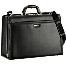 ジェイシーハミルトン J.C HAMILTON ビジネスバッグ メンズ 22320-1H 木手シリーズ ブラック