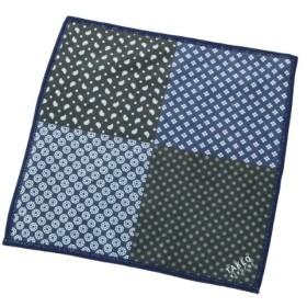 [マルイ] パイル両面 フォンカチ/タケオキクチ(TAKEO KIKUCHI)