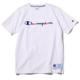 (atmos/アトモス)チャンピオン ティーシャツ/メンズ ホワイト