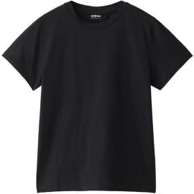 martinique マルティニーク コットンTシャツ ブラック