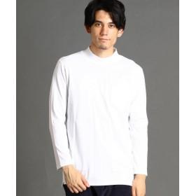 グランドパーク モックネックTシャツ メンズ 91その他2 46(M) 【Grand PARK】