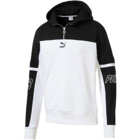 【プーマ公式通販】 プーマ LUXTG フーディー メンズ Puma White |PUMA.com