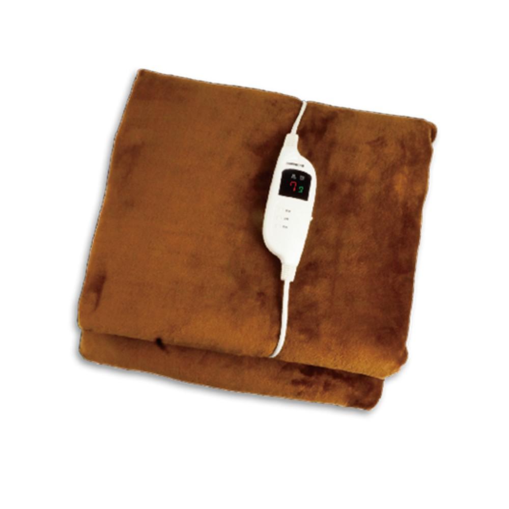日象 雙人暄暖微電腦溫控電蓋毯 ZOG-2330B