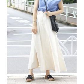 (JOINT WORKS/ジョイントワークス)Wrangler carpenter skirt◆/レディース ナチュラル 送料無料