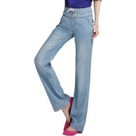 Lutratocro PANTS レディース US サイズ: X-Large カラー: ブルー