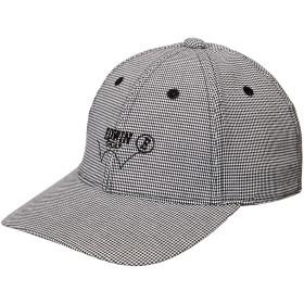 [エドウィン ゴルフ] キャップ 先染めキャップ メンズ EDC1942 チドリ 日本 FREE(56~60cm) (FREE サイズ)
