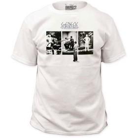 GENESIS ジェネシス - DOWN ON BROADWAY/Tシャツ/メンズ 【公式/オフィシャル】