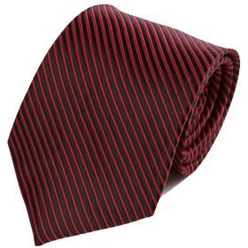 Qfuoyp ネクタイメンズネクタイポリエステル素材カジュアルビジネスファッションネクタイ美しいネクタイ高品質メンズネクタイストライプネクタイ 売り上げ後の専門家