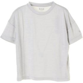 【6,000円(税込)以上のお買物で全国送料無料。】レディースランTシャツ