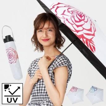 日傘 折りたたみ UV傘 晴雨兼用 レディース おしゃれ 折りたたみ 99.9% 母の日
