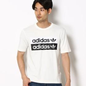 [マルイ] 【adidas Originals アディダスオリジナルス】VOCAL LOGO TEE/アディダス オリジナルス(adidas originals)