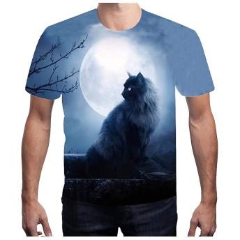 メンズ 半袖 Tシャツ Joielmal インナーシャツ YG Tシャツ専用 in.T(インティー) CUT OFFシリーズ クルーネックスリーブレス 汗取りパッド付