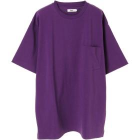 【6,000円(税込)以上のお買物で全国送料無料。】MENSヘビーウェイトTシャツ