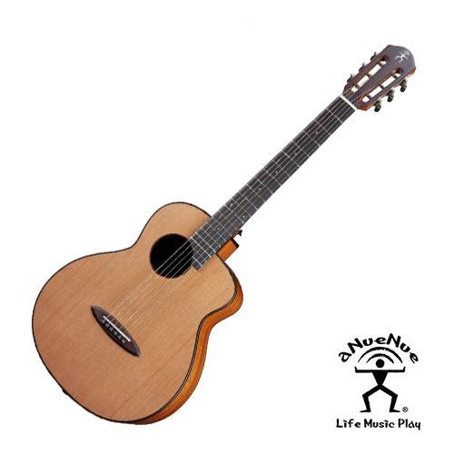 aNueNue MV114 Fly Bird旅行吉他 36吋 全單 民謠吉他 小吉他 新款 - 【黃石樂器】