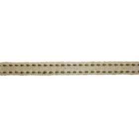 東京リボン リネン・ステッチ #04 8mm×5m